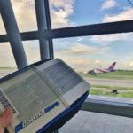 タイ旅行でもやっぱり海外用Wifiのレンタルは欠かせませんでした。