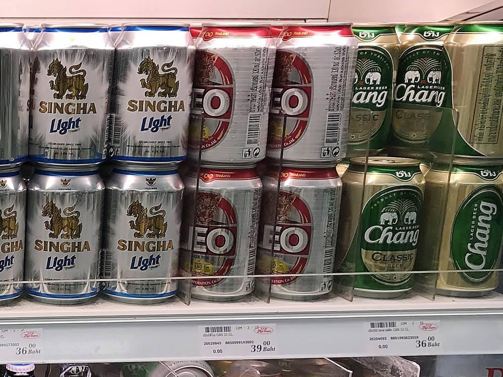 LEO ビール