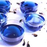 タイに行ったら青い美容ハーブティー「バタフライピー」を買うべし!