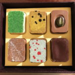 【バンコク】シャングリラホテル「チョコレートブティック」のスイーツがレベル高っ!