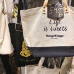 【バンコク】マンゴースイーツ専門店「マンゴータンゴ」のゆるキャラグッズが可愛すぎる!