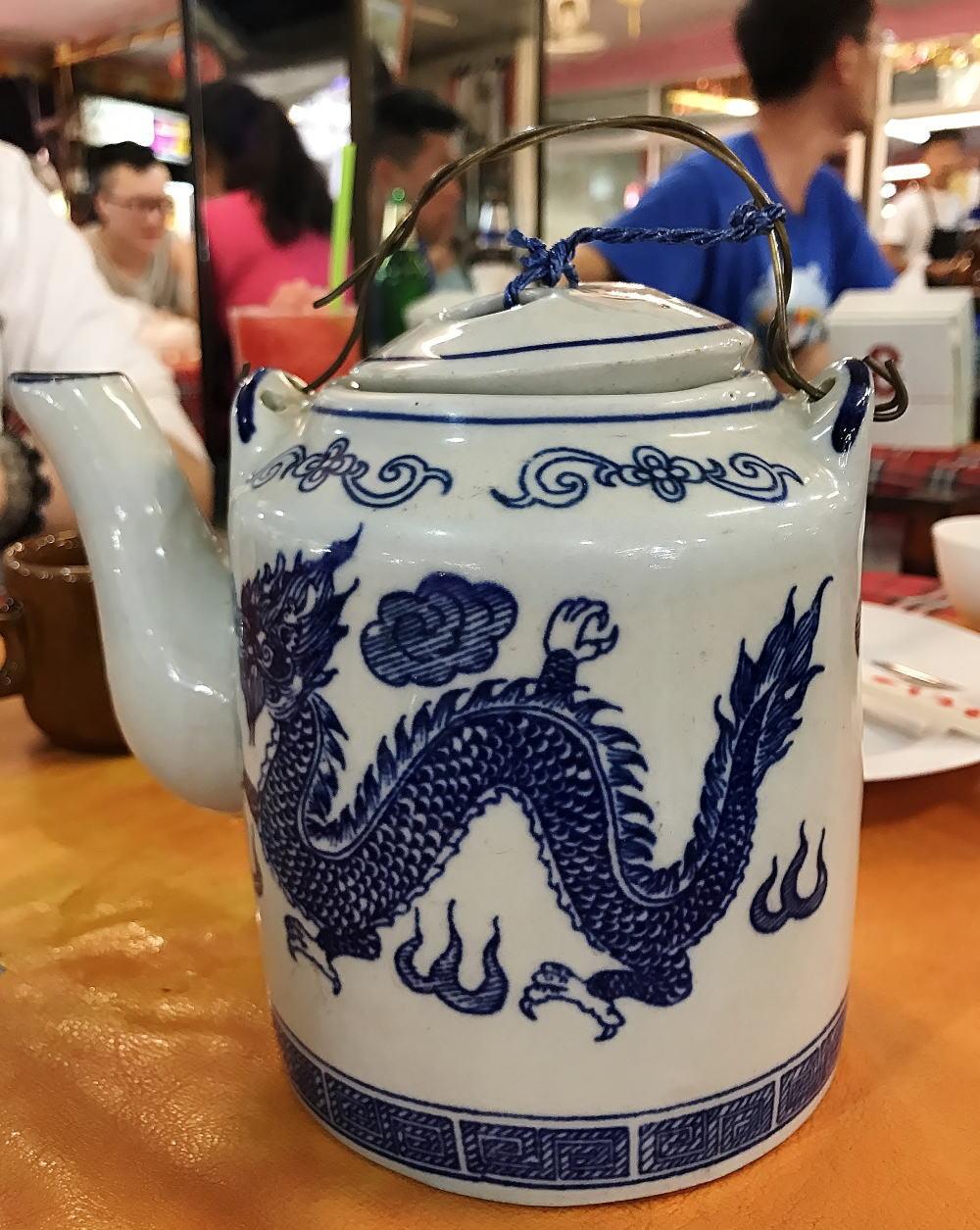mho-o-cha レストラン ブログ