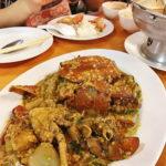 旨すぎ注意!タイに行ったら蟹の「プーパッポンカリー」は絶対に食べて欲しい