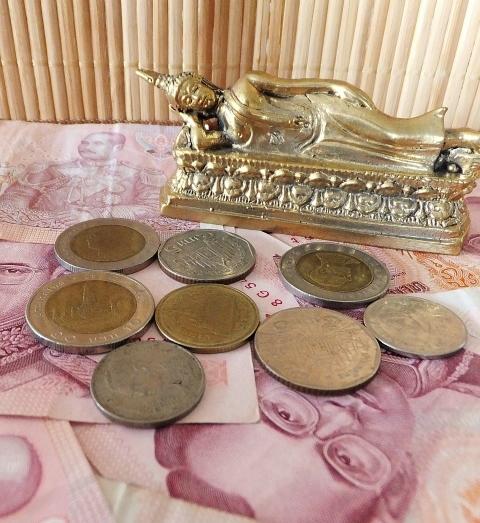 タイの通貨