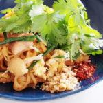 タイを代表する麺料理「パッタイ」について知ろう!おすすめレストランも。