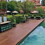 【チェンマイ】ホテル「シリパンナ ヴィラ リゾート&スパ」を詳しくご紹介します