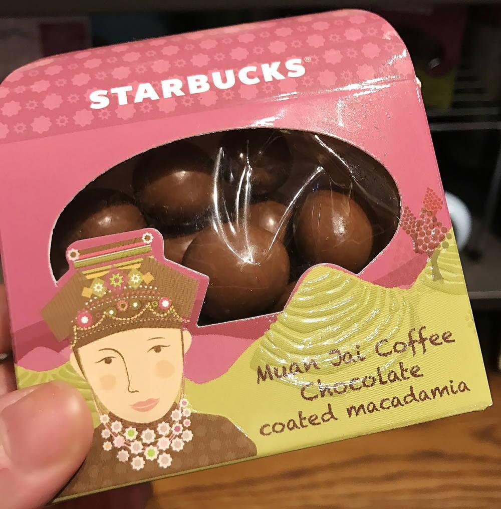 ムアンジャイ チョコレート