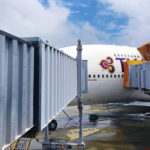 マッサマンカレーとタイビールで映画鑑賞♪「タイ国際航空」で旅を機内から満喫